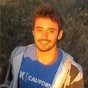 Joao Paulo Bernardes, 4th Yr Civil Engineering Student