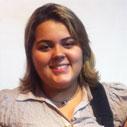 Manuella Schorchit Meirelles, 3rd-year Graphic Design and Branding Major