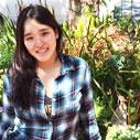 Renata Harumi Maehara, 4th-year Civil Engineering Student and Lead Drafter/Designer