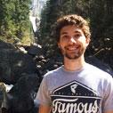 Roberto Santos Filho, 3rd-year Civil Engineering Student