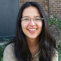 Sarah Daher Kobata Felippe, Architect and 1st-year Masters of Urban Design Student