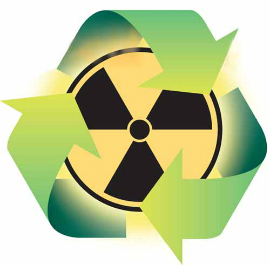 Recycle waste and renew the environment