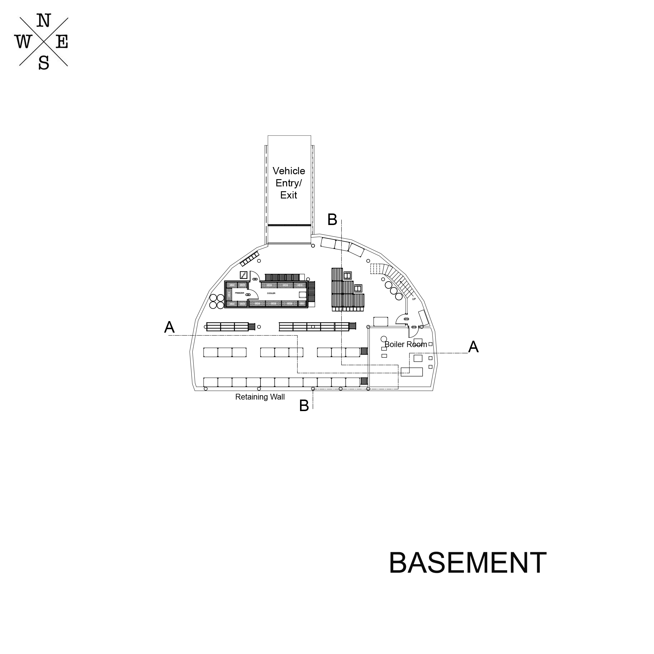 Dome Home Plans With Basements: Open Source LEED Platinum Eco