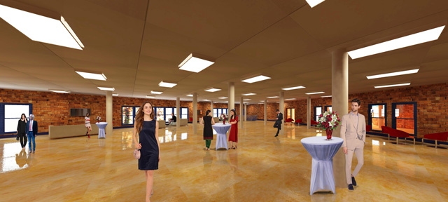 Southwest Private Room Dimensions Wku