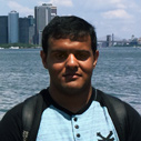 Aravind Vasudevan portrait small
