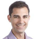 Dr Matt Marturano portrait