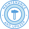 Energy Self-sufficiency Maintenance, Care, and Upkeep: Click here to learn how to maintain all components of the One Community energy infrastructure