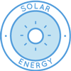 Solar array cost analysis and implementation details