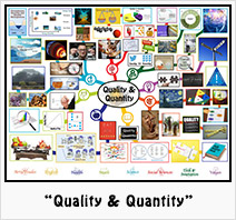 """Quality & Quantity"" Lesson Plan: Teaching all subjects in the context of Quality & Quantity"