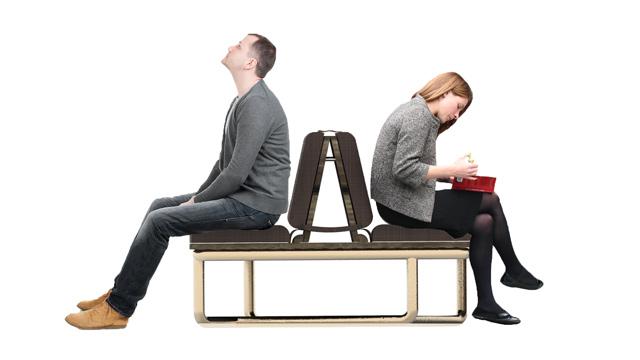 Sofa 2, pipe furniture
