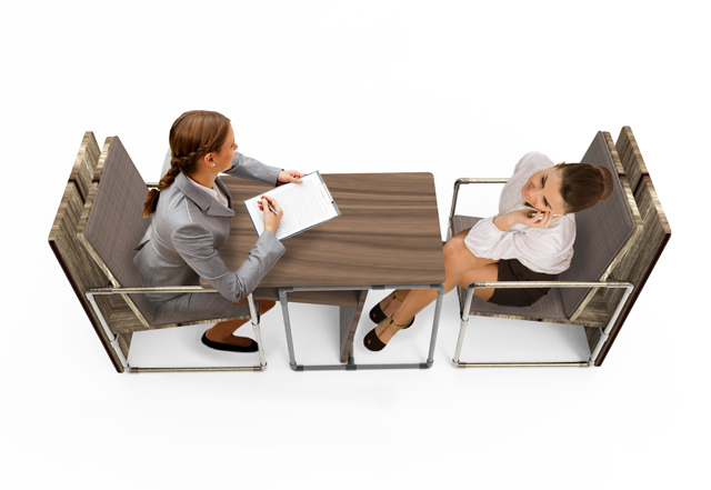 Talking-at-Single-Chair-Table, pipe furniture