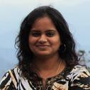 Ashwini Ramesh Profile
