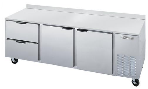 Refrigerator Equipment, One Community