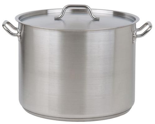 Stock Pot, One Community