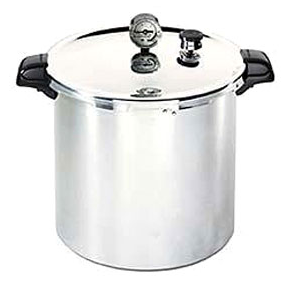 Pressure Cooker, One Community