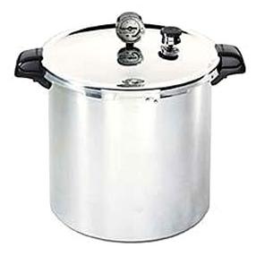 Pressure Cooker, One Community