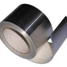 3 in x 50 yd Aluminum Foil Metallic Tape, One Community