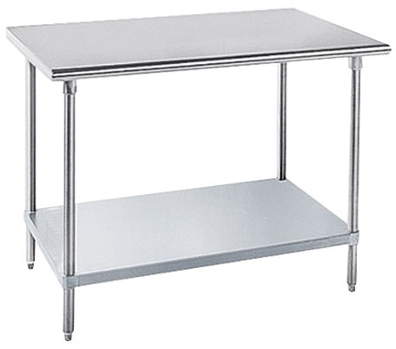 Commercial Wire Kitchen Racks