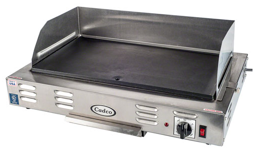 Countertop Griddle, One Community