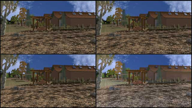 Dean Scholz (Architectural Designer), further developed what's necessary for us to create quality Cob Village (Pod 3) renders. Here is update 43 of his work continuing to evolve the external details