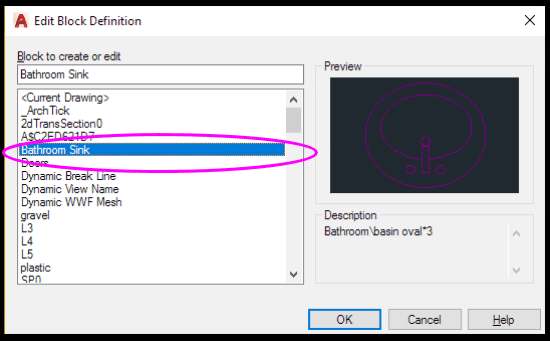 Open Source AutoCAD Template, Tutorial,  DWG File Download