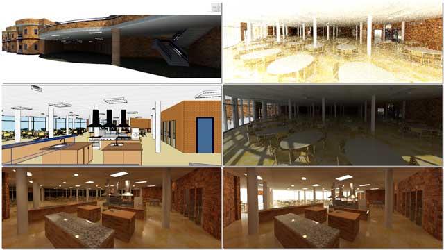 Autocad Kitchen Design Blocks