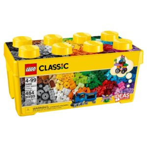 Traditional Legos