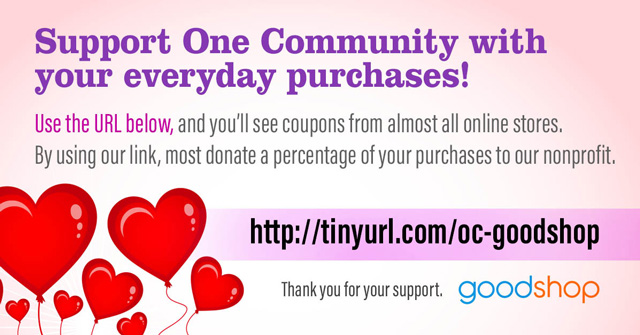 One Community-Goodshop Valentines Day promotion, 640
