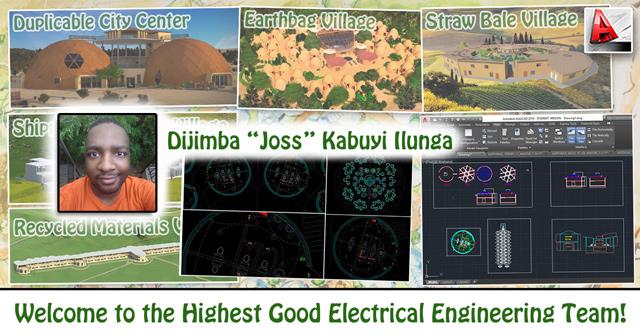 Dijimba announcement