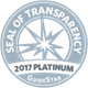 guidestar transparency seal logo