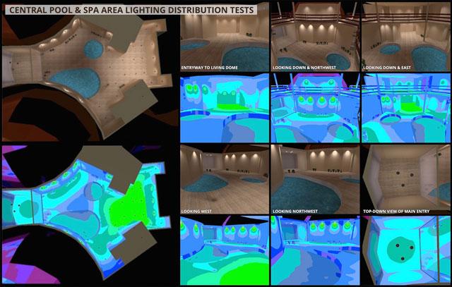 green lighting, LEED lighting, LEED Gold Lighting, LEED Platinum lighting, eco-lighting, sustainable lighting, lighting tests, light tests, LED lighting tests, green lighting, sustainable lighting