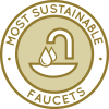 Most sustainable faucets, materials, sustainable infrastructure, sustainability icon, Highest Good Housing, eco-living, green living, permaculture, One Community, Open source sustainability, healthy construction materials, Duplicable City Center, sustainable living, water-saving, resource saving, ecological, holistic living