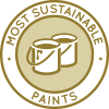 Most sustainable and ecological paints