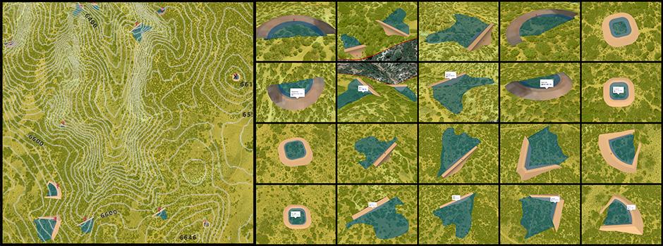 DIY Dam Design & Construction: Water Retention | Pond & Lake