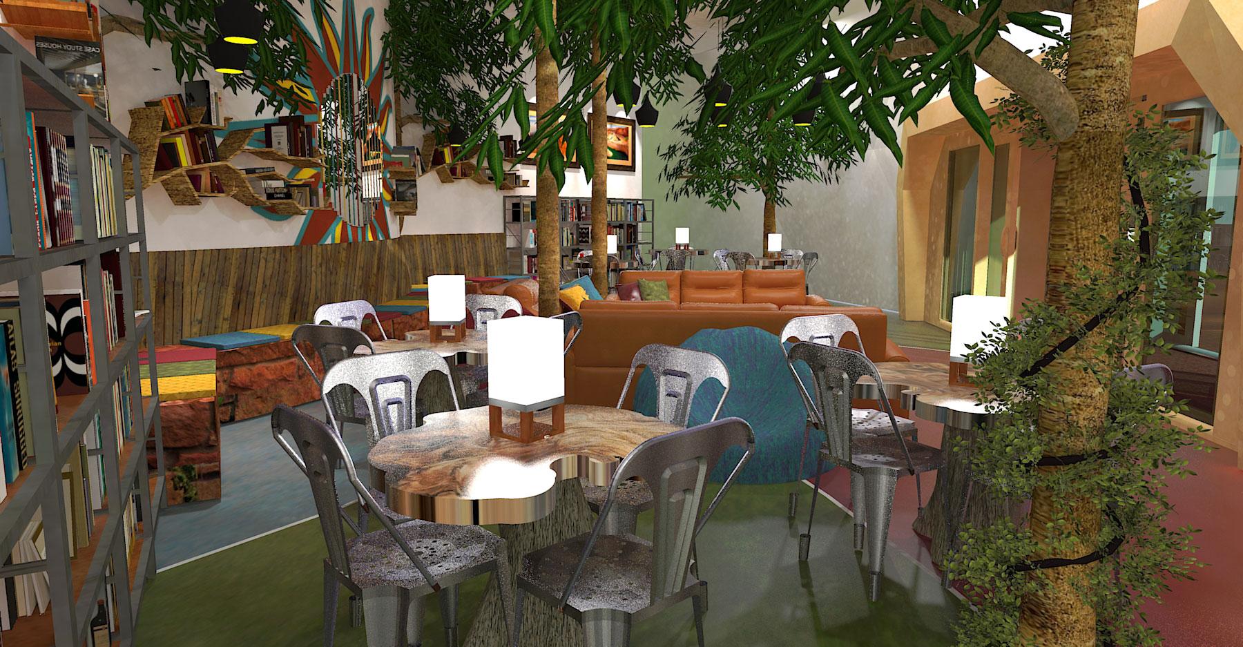 Duplicable City Center® | Open Source LEED Platinum Eco ...