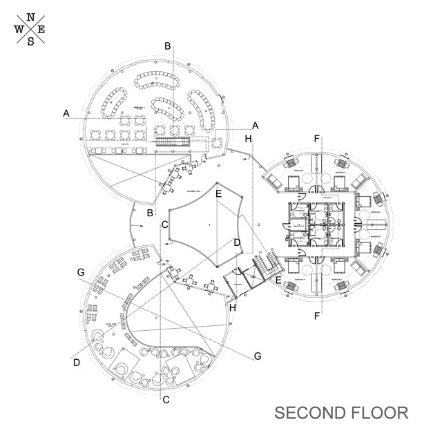 Duplicable City Center Floor Plans, Open Source Sustainability, Green Living, Green Architecture, Geodesic Dome Home, One Community, Sustainable Community, Eco Community, Highest Good Living, Highest Good Housing