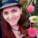 Jessica Wienke, One Community Volunteer