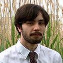 Ian Coletti, Environmental Studies undergrad, One Community Global, sustainability researcher