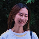 Shuwei Liu, One Community Volunteer