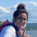 Noor Qureshi, One Community Volunteer